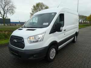 FORD - TRANSIT 2.2