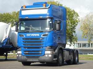 SCANIA - R520