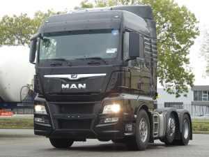 M.A.N. - 26.440 TGX