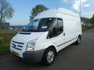 FORD - TRANSIT 350