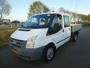 FORD - TRANSIT 330M 2.4TDC