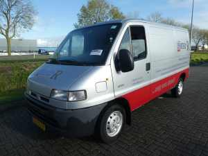 CITROEN - JUMPER 2.8