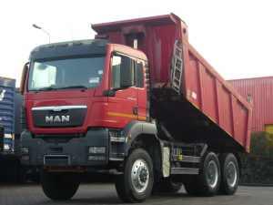 M.A.N. - 40.430 TGA