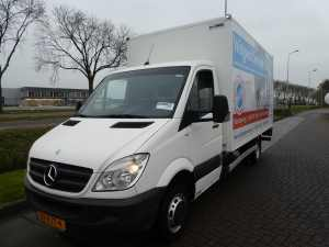 MERCEDES-BENZ - SPRINTER 515 CDI