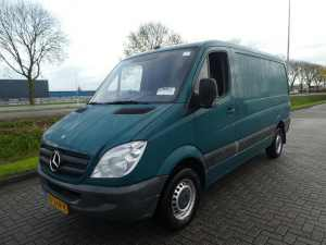 MERCEDES-BENZ - SPRINTER 318