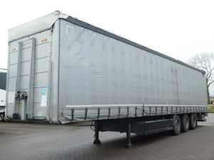 SYSTEM TRAILERS - LPRS 24