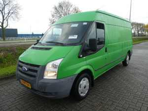 FORD - TRANSIT 300L