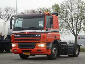 DAF - CF 75.250