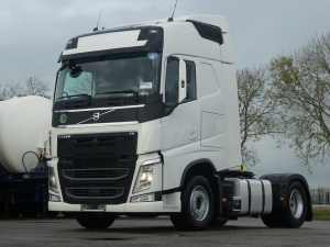 VOLVO - FH 500