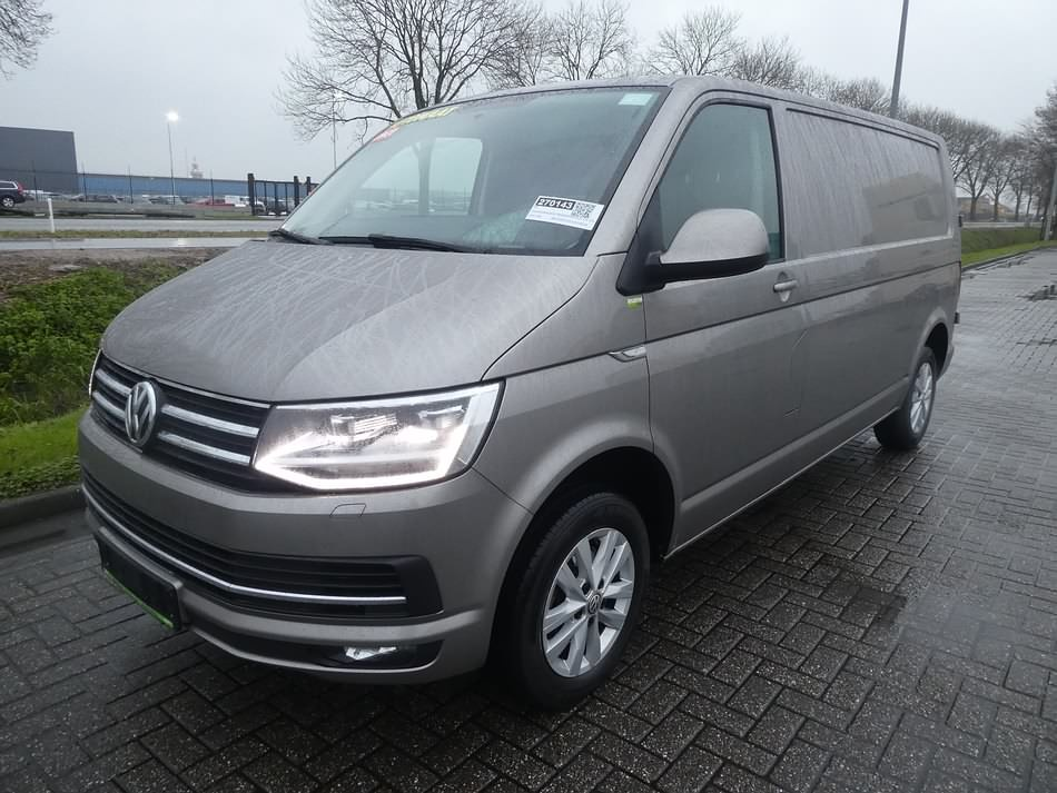 Volkswagen Transporter 20 Tdi Kleyn Vans