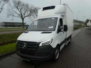 MERCEDES-BENZ - SPRINTER 314 CDI