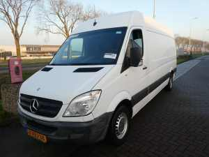 MERCEDES-BENZ - SPRINTER 315 CDI