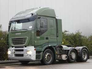 IVECO - AS440S43 STRALIS