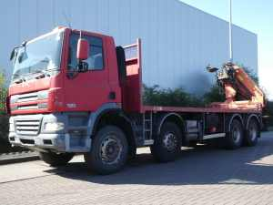 DAF - CF 85.430