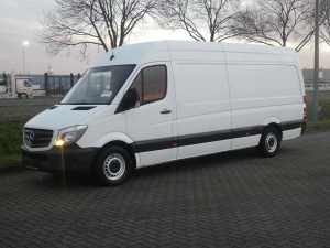 MERCEDES-BENZ - SPRINTER 313 CDI