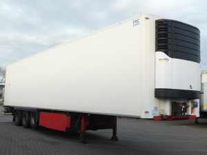LECI TRAILER - CARRIER MAXIMA 1300