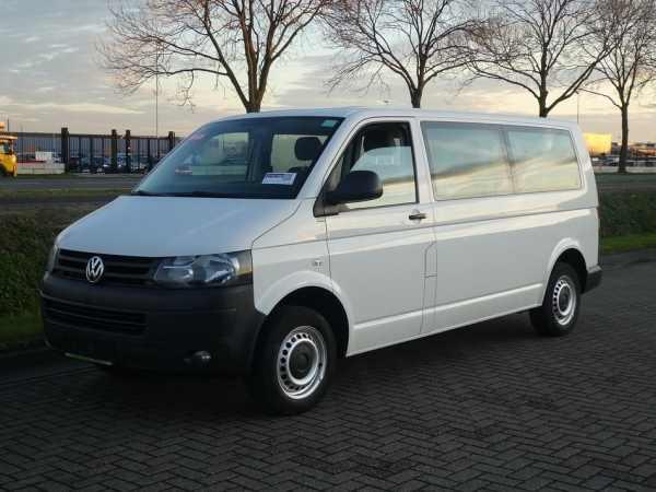 volkswagen transporter 2 0 tdi kleyn vans. Black Bedroom Furniture Sets. Home Design Ideas