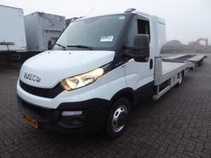 IVECO - DAILY40 C