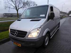 MERCEDES-BENZ - SPRINTER 211