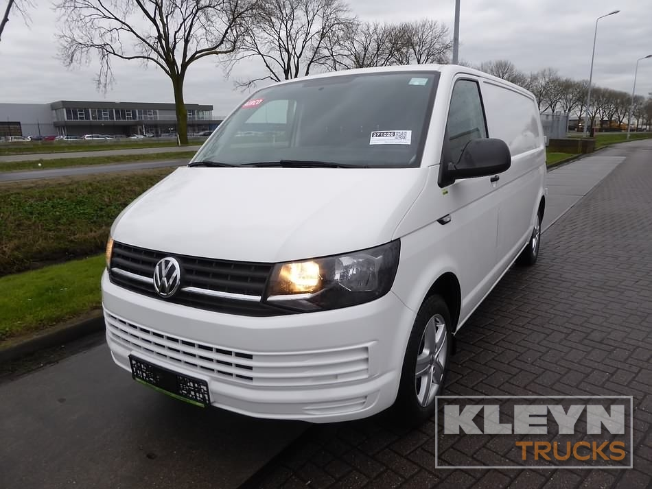 Volkswagen Transporter 20 Tdi Lang 140pk L2h1