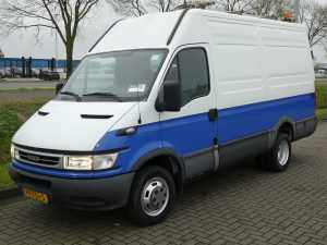 IVECO - DAILY 50C13
