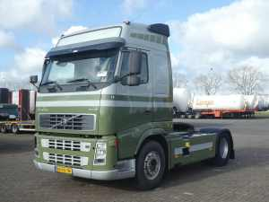 VOLVO - FH 12.380