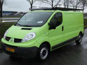 RENAULT - TRAFIC 2.0 DCI