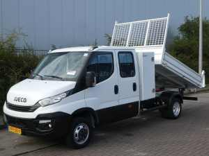 IVECO - DAILY 35 C