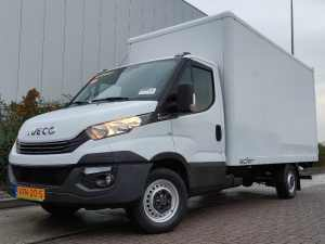 IVECO - DAILY 35S18
