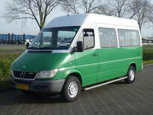 MERCEDES-BENZ - SPRINTER 308