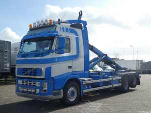 VOLVO - FH 13.480