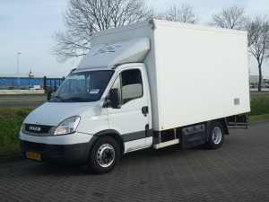 IVECO - DAILY 65 C