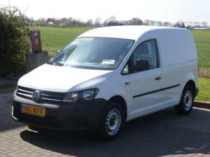 VOLKSWAGEN - CADDY 2.0 TDI