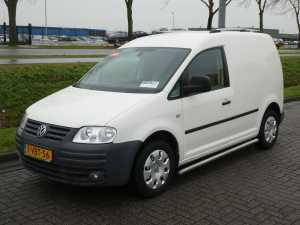 VOLKSWAGEN - CADDY 2.0