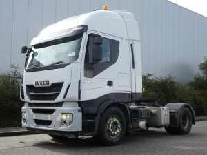 IVECO - AS440S50 STRALIS