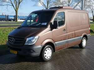 MERCEDES-BENZ - SPRINTER 216 CDI