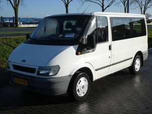 FORD - TOURNEO