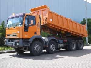 IVECO - 380E37
