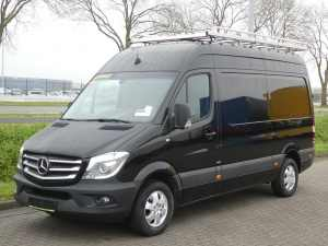 MERCEDES-BENZ - SPRINTER 219