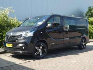 RENAULT - TRAFIC 1.6 DCI