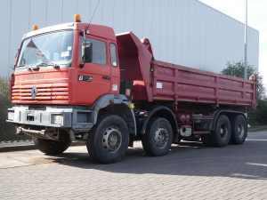 RENAULT - MAXTER 340