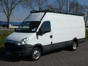 IVECO - DAILY 50