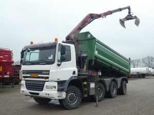 GINAF - X 4343 LS 410 EURO 5