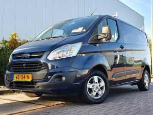 FORD - TRANSIT CUSTOM 270