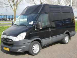 IVECO - DAILY 35 S 21