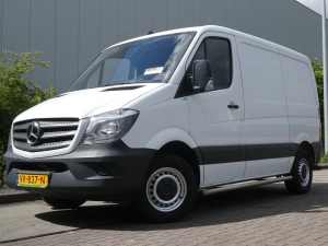 MERCEDES-BENZ - SPRINTER 210 CDI