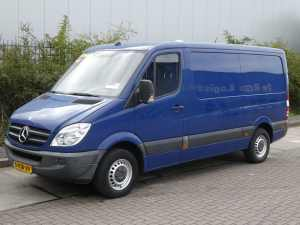 MERCEDES-BENZ - SPRINTER 309 CDI