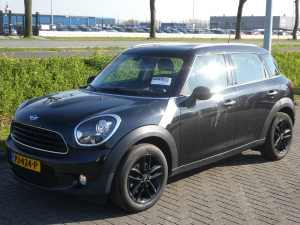 MINI - COUNTRYMAN 1.6 B ONE
