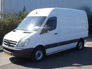 MERCEDES-BENZ - SPRINTER 318 CDI