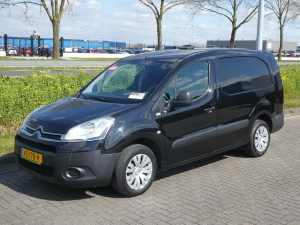 CITROEN - BERLINGO 1.6 90PK L2